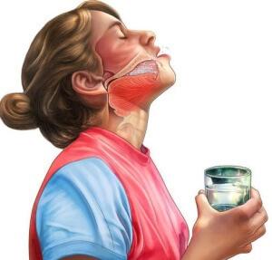 Йод при ангине: особенности лечения полосканием