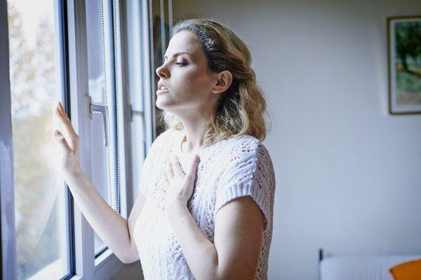 Что делать если ночью трудно дышать и не хватает воздуха?