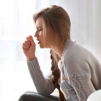 Первые признаки воспаления легких: что делать и как лечить?