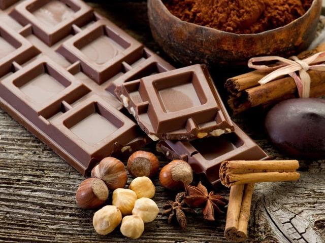 Как именно шоколад ускоряет избавление от кашля?
