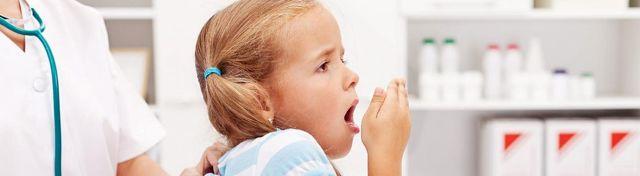 Хронический кашель у ребенка, взрослого: причины и лечение