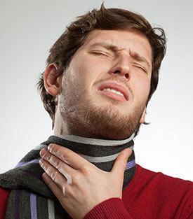 Дифтерия у взрослых: симптомы, признаки, лечение