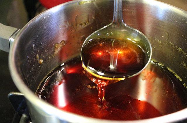 Как приготовить жженый сахар от кашля, польза и вред