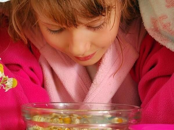 Народное лечение ларингита у детей и взрослых: рецепты