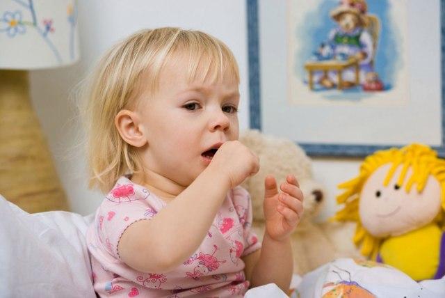 Как вылечить остаточный кашель у ребенка или взрослого?