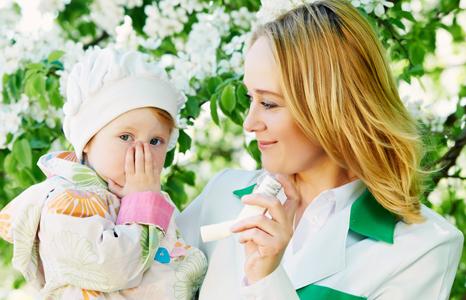 Ученые о симптомах, предвещающих приступы астмы