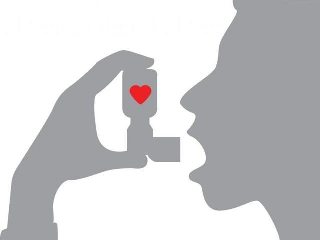 Причины астмы по психосоматике у детей и взрослых
