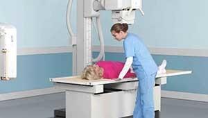 Рентген легких или флюорография - отличия, что лучше