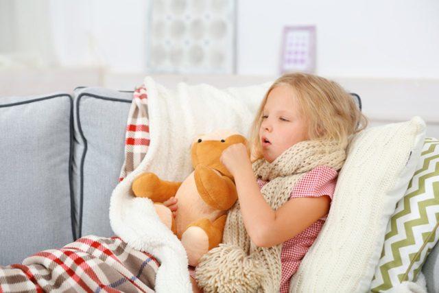 Как приготовить инжир от кашля для детей и взрослых?